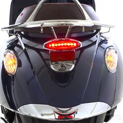 Lexmoto Verona 125cc