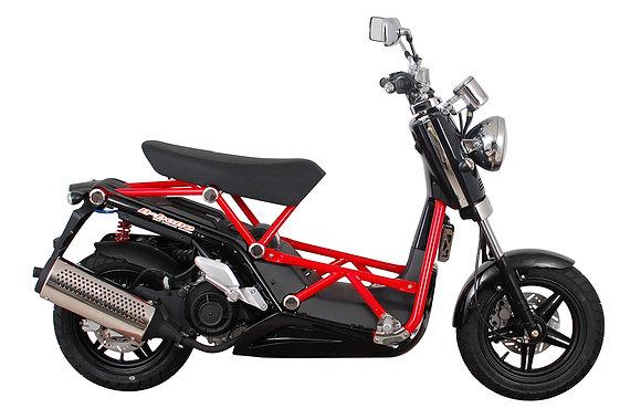 B-Bones 125cc (£2,299 + OTR)
