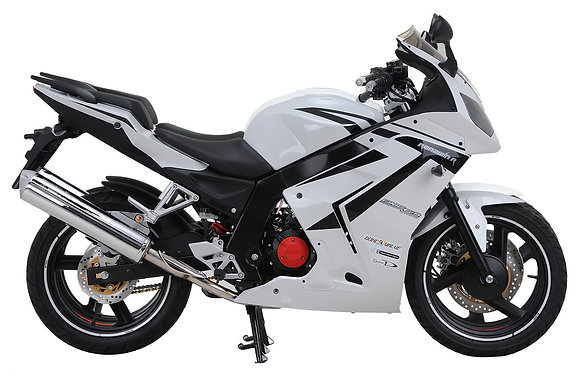 VJF 125cc (£2,750.00 + OTR)