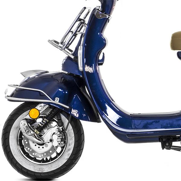 Lexmoto Milano EFi 125cc