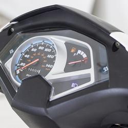 Lexmoto FMX EFi 125cc