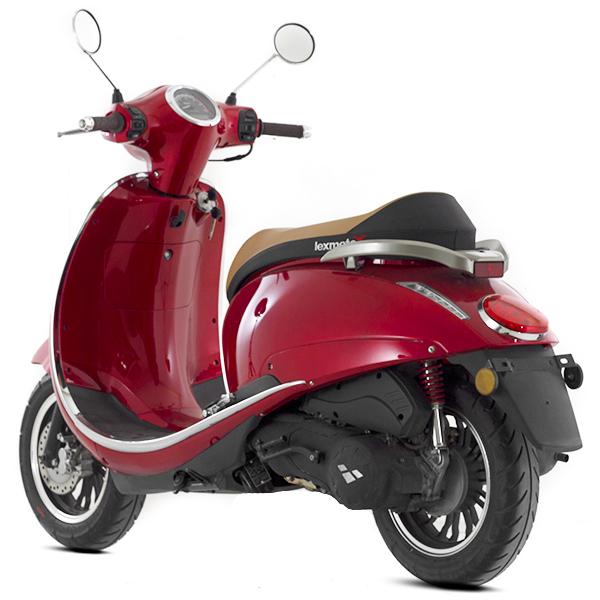 Lexmoto Vienna 50cc