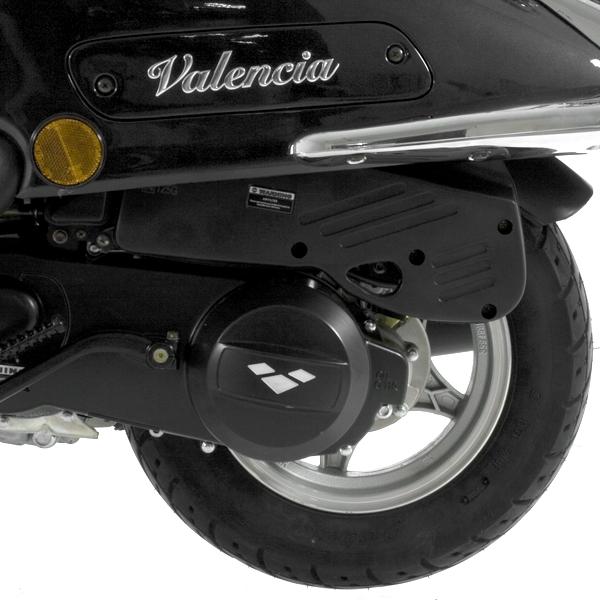 Lexmoto Valencia 125cc