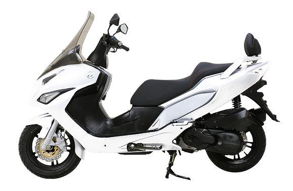 S3 Advance 250cc (£3,299 + OTR)