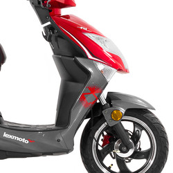 Lexmoto FM 50cc