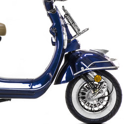 Lexmoto Milano 125cc