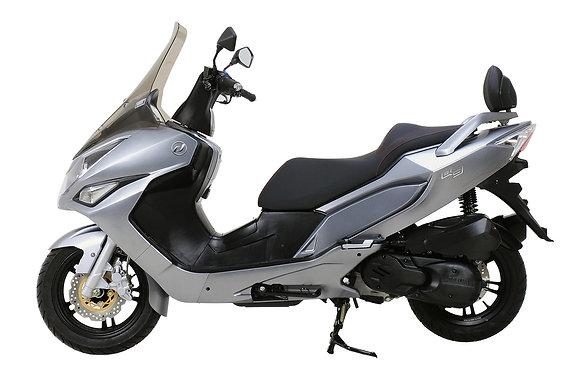 S3 125cc (£2,899 + OTR)
