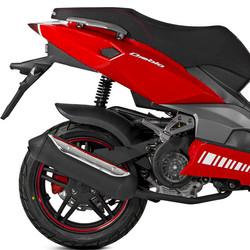 Lexmoto Diablo EFi 125cc