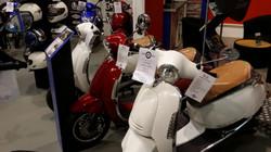 ScooterNation Warehouse