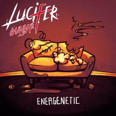Energenetic - Lucifer Gunne