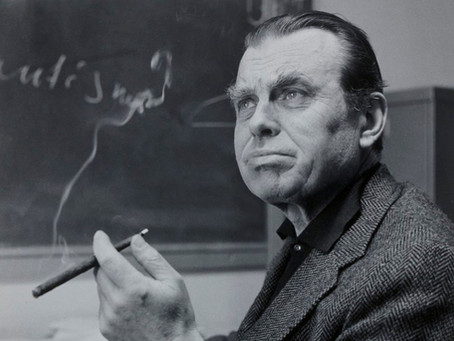 A reflection on Gift by Czeslaw Milosz, by Tim Summers