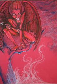 Cupid Ain't no Hero