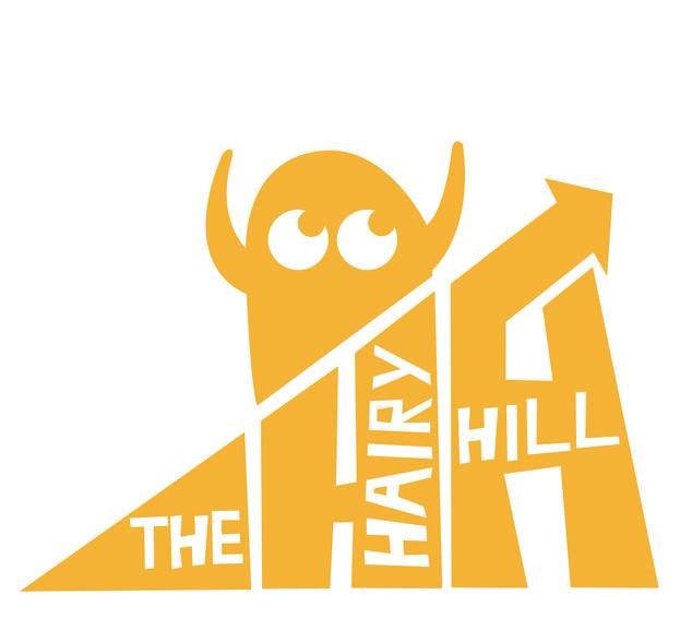 hairy hill logo