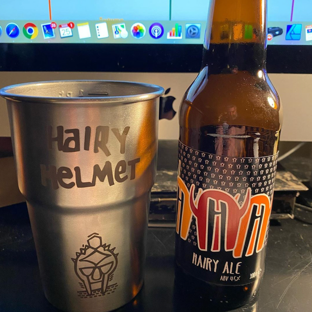 hairy ale
