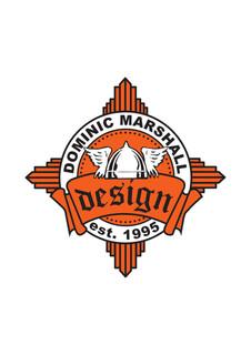 dm new logo