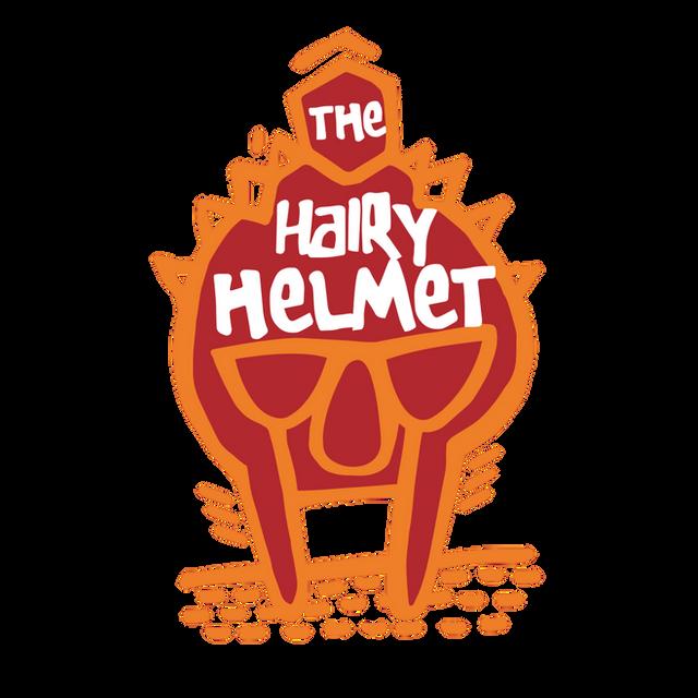CLIENT: HAIRY HELMET