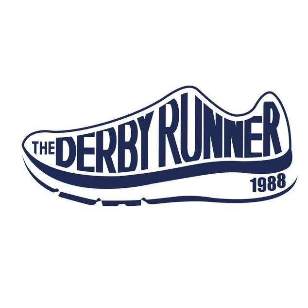 derby runner trainer logo