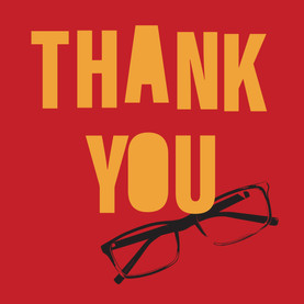 GADGETS 031 - thank you