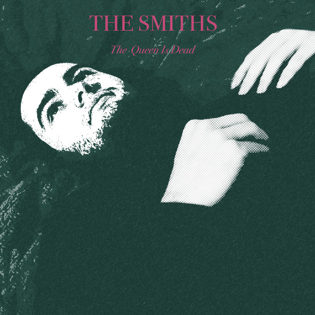 the smiths = the queen is dead