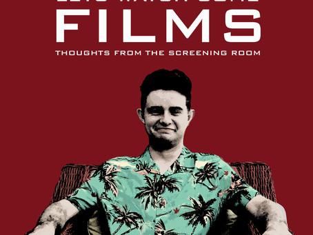 Archie's Film Blog
