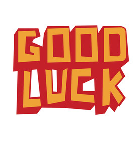 SCARY 022 - GOOD LUCK