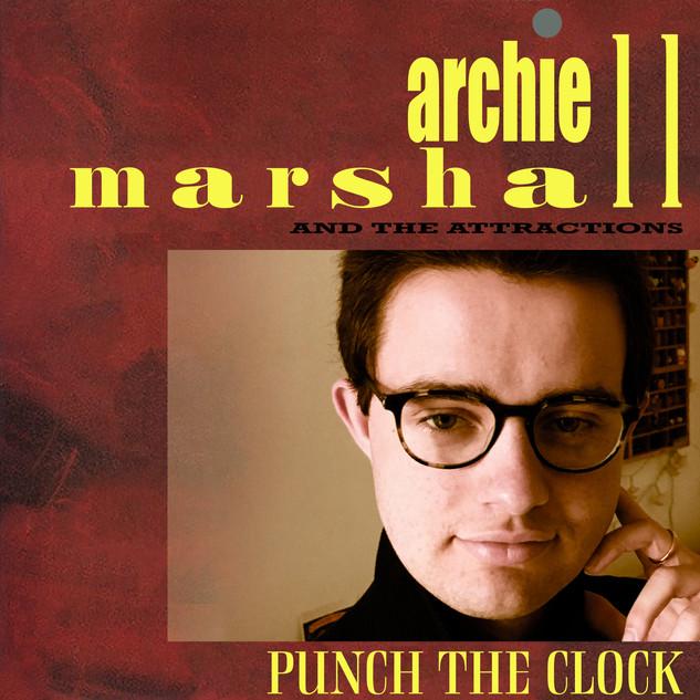 ELVIS Punch the Clock