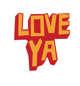 SCARY 020 - LOVE YA