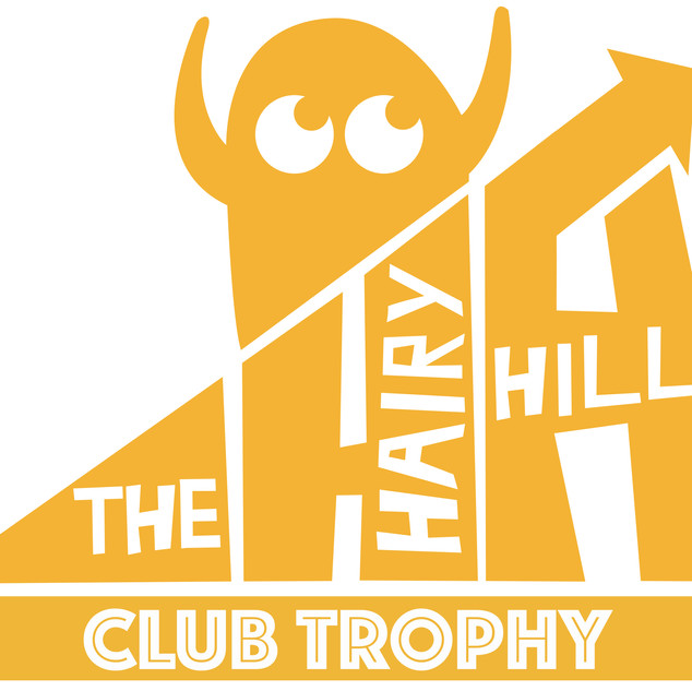 hairy hill trophy