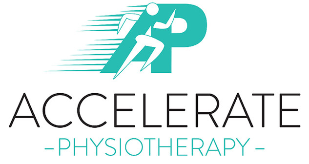 accelerate physiotherapy logo