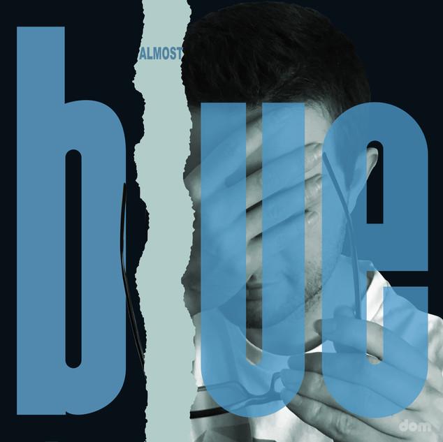 Elvis almost blue