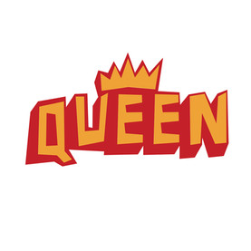 SCARY 024 - QUEEN