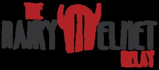 hairy helmet logo