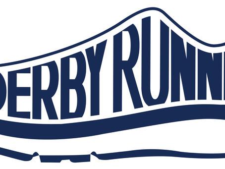 Derby Runner, new logos