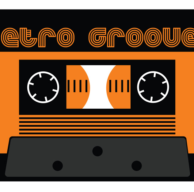 tape logo orange