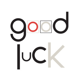 CURLY 015 - GOOD LUCK