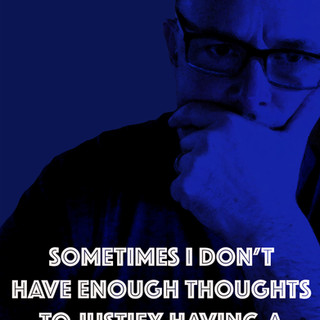 THOUGHTS - thoughts