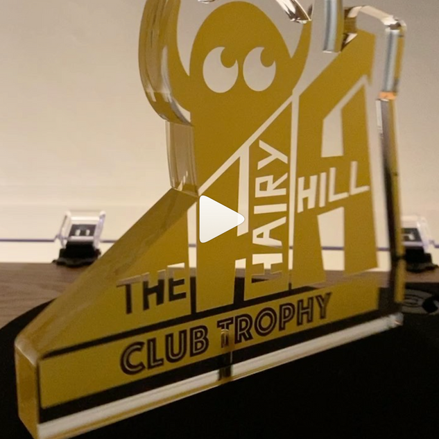 hill trophy