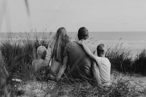 Gezinsfotografie Eke Salomé Photography Vlieland