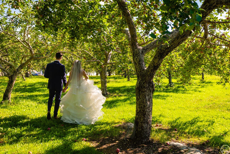 Mariage Corinne et Jason 11 septembre 20