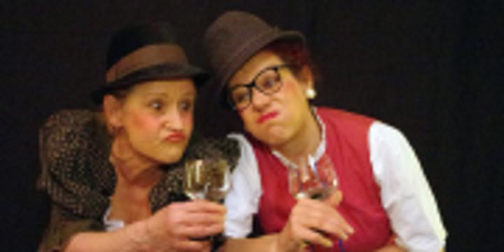 Inge & Rita  Spätlese XXL