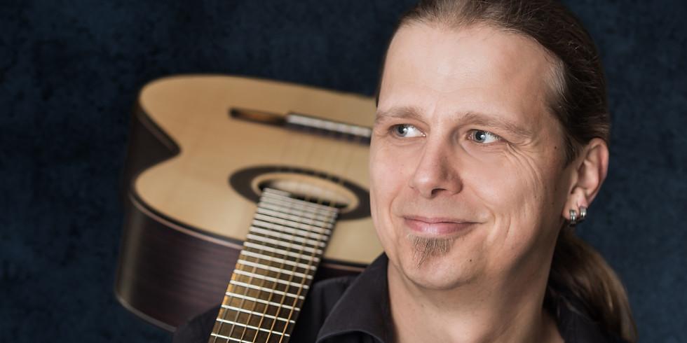 """Stefan """"Das Eich"""" Eichner spielt Reinhard Mey    *AUSVERKAUFT*"""