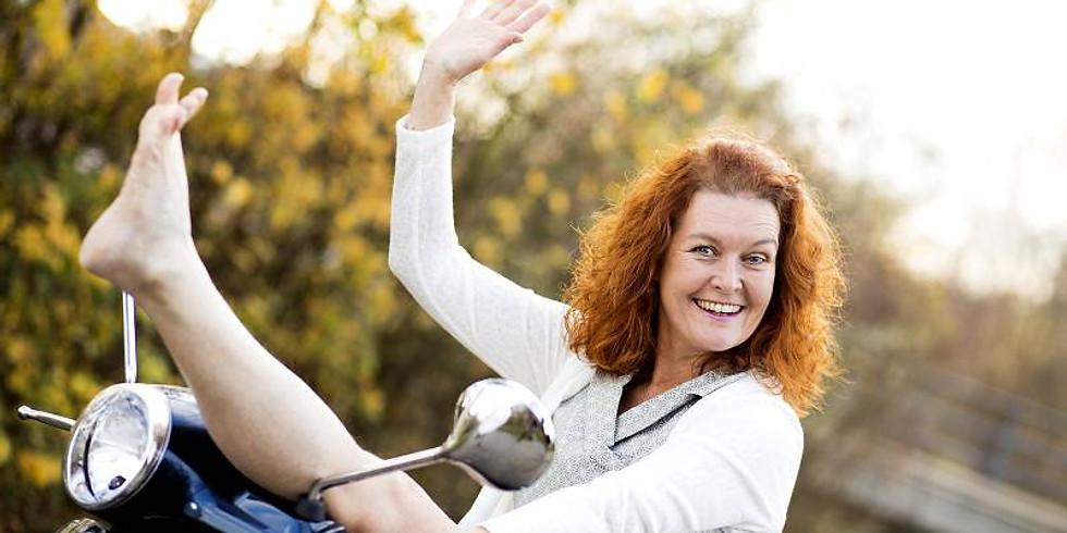Annette vom Bamberg - Es gibt ein Leben über 50