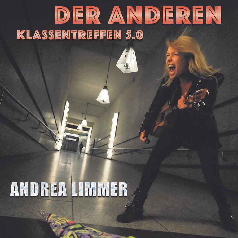 Andrea Limmer - Das Streben der Anderen