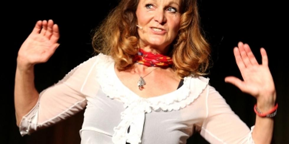 Barbara Weinzierl - Wir müssen reden, Sex, Geld und Erleuchtung 3.0