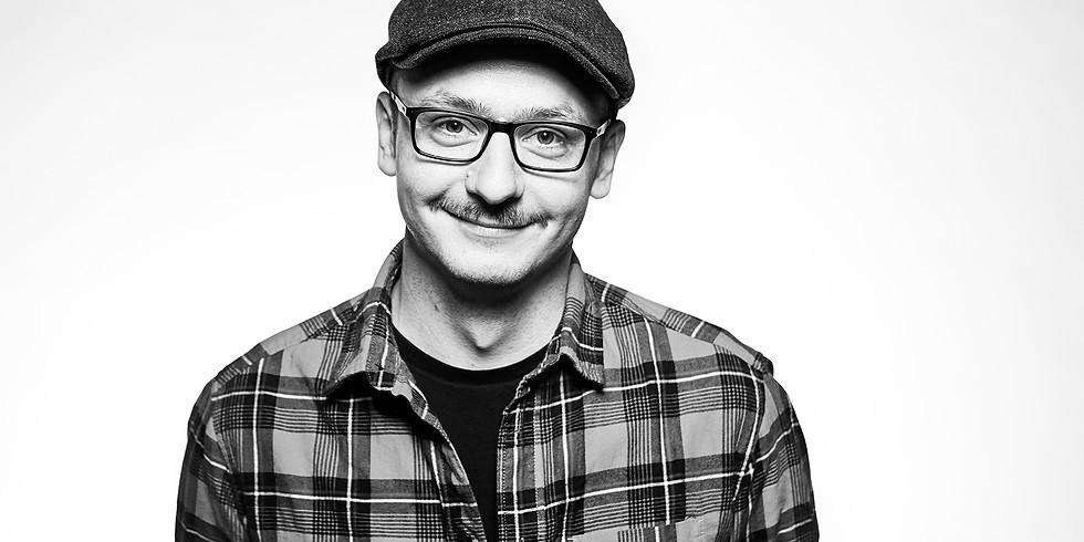 Stefan Danziger - Dann isset halt so