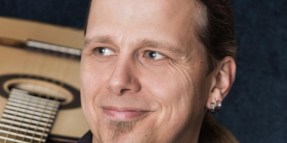 """Stefan """"Das Eich"""" Eichner spielt Reinhard Mey"""