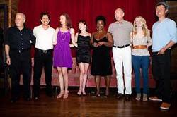 NYMF awards