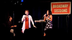 Broadway Sessions with J. Elaine
