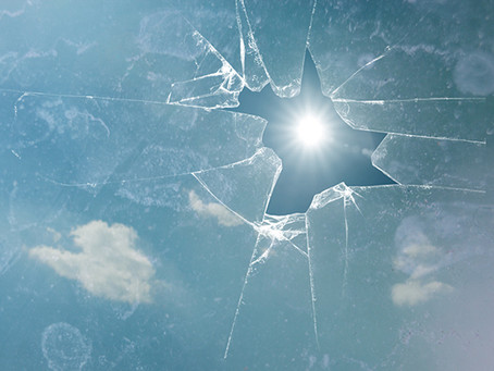 Drilling Holes Through the Glass Ceiling