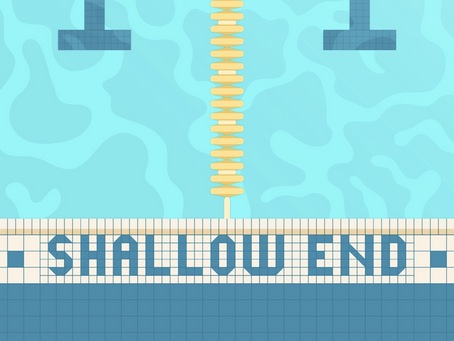 Are You Reading in the Shallow End?